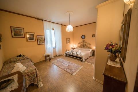 Casa Cecconi