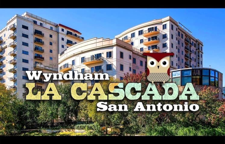 Wyndham La Cascada ツ 1 Bedroom