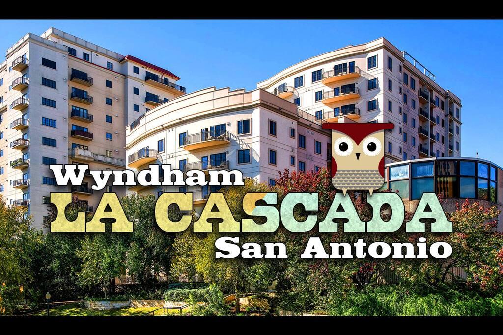 Wyndham la cascada 1 bedroom condominiums for rent in - 1 bedroom homes for rent in san antonio tx ...