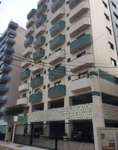Apartamento Kitnet em Praia Grande para Temporada