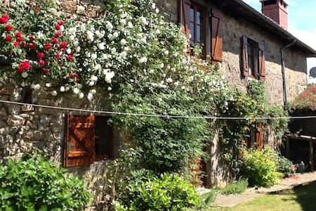 17th Century House in Medieval Village  3 Bedrooms