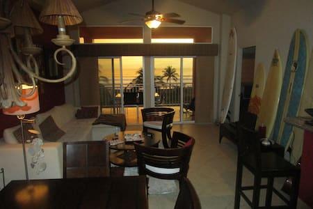 Bel Appartement au bord de Mer - Guarumal - 公寓