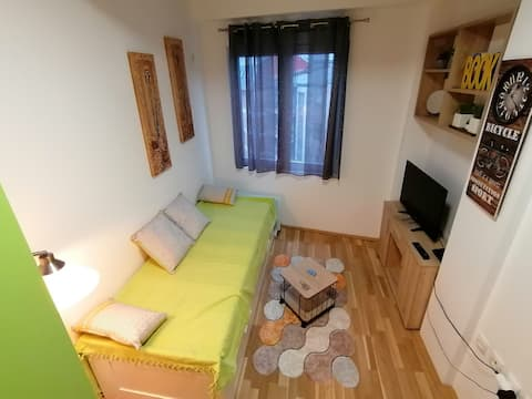 Marger Apartment