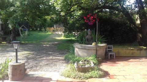 GITE DE CHARME parc régional 10 MN du centre ville