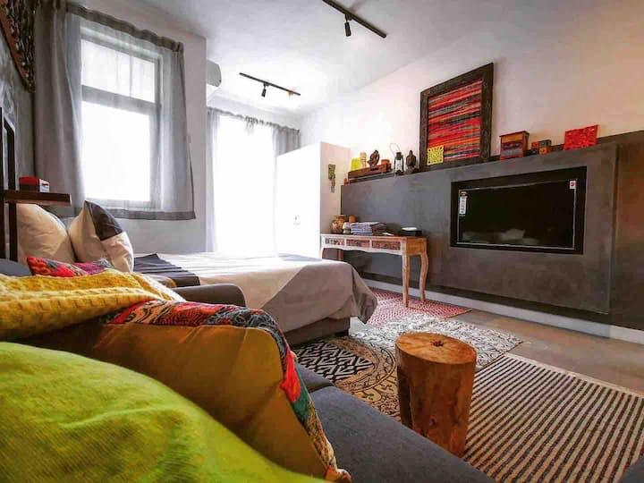 Studio 207 - Ebene Square Apartments, Ebene