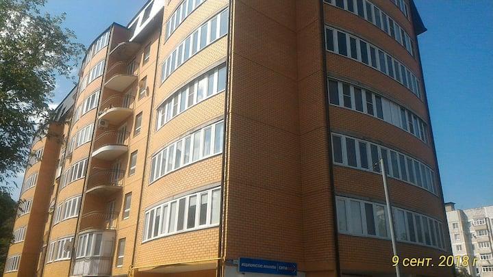 Квартира, Zheleznovodsk ул.Ленина д.119А