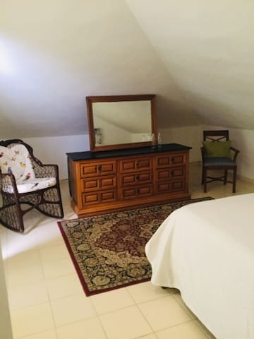 Great guest rooms in punta Cana