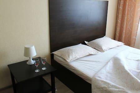 Квартира у вокзала - Kirov - Apartament