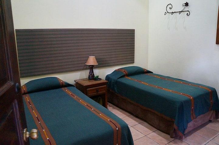 Hotel Las Marías - Comfortable Double Room #2
