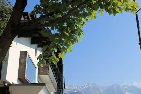 Charmantes Hotel nahe Innsbruck - Götzens