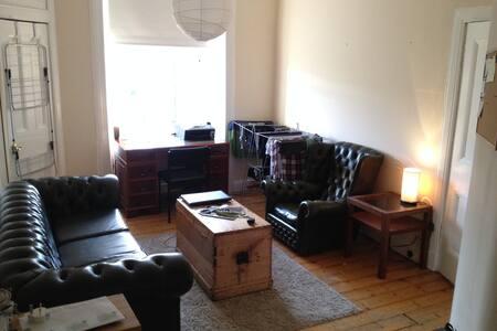 Lovely 1 bed flat - 爱丁堡 - 公寓