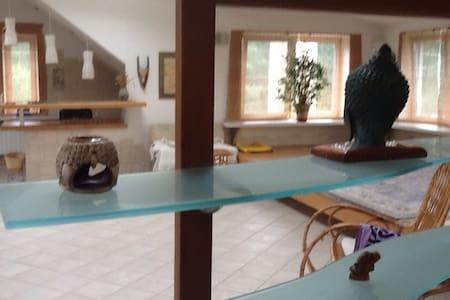 Yoga Home. Йога Хаус 2-а этажа - МО