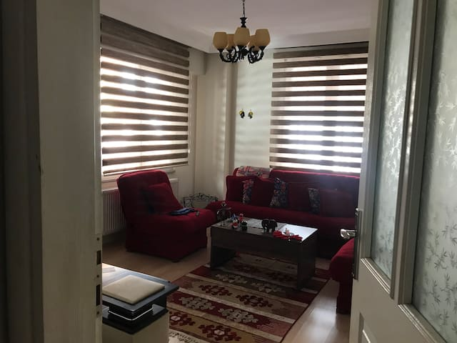 FOR GIRLZ ONLY 3 +1 flat (bed sitting room)