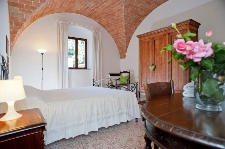 BellaValle 3: relax beach 2 km Tuscany all around!