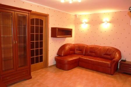luxury apartment for best price - Cherkasy - Huoneisto