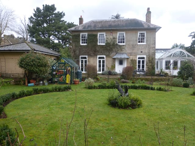 Garden House bed and breakfast - Midhurst - Bed & Breakfast