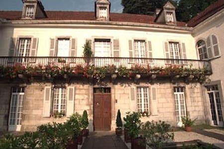 CHAMBRE  prés de LOURDES  PYRENEES  - Lourdes