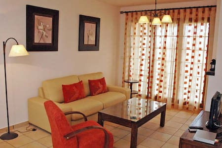 2 bed apto/2 bath - community pool - Fuente Álamo