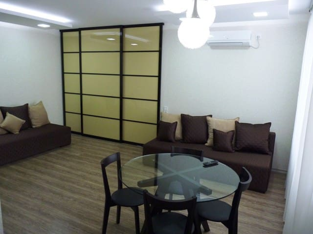 modern apartment in the center - Cherkasy - Apartment