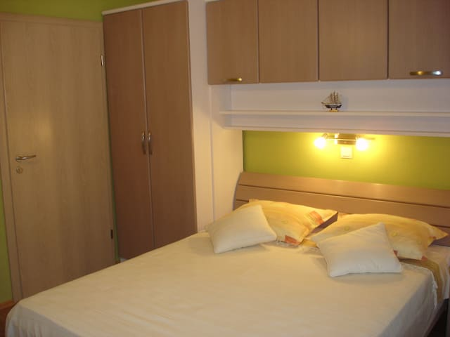 "Cozy room ""Jasminka"" with parking - Makarska - Casa"