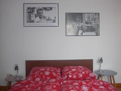 Ruhiges Appartement im Dortmunder Süden