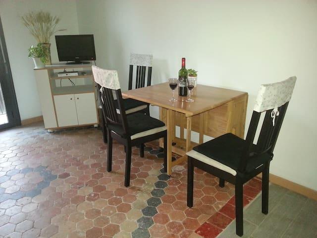 Apartamento en la Villa Medieval - Cervera