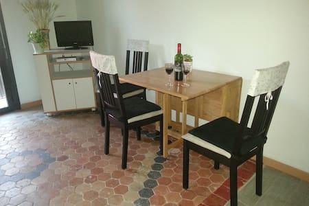 Apartamento en la Villa Medieval - Cervera - Lejlighed