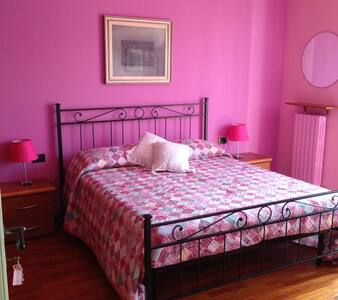 Acero Rosso B&B - Ornago - Bed & Breakfast