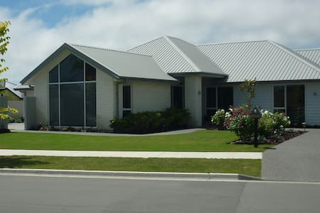 Courtenay - B&B 20 min nth  Christchurch Airport - Kaiapoi