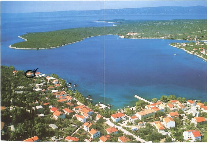 Charming  place and peaceful - Lovište - Apartament