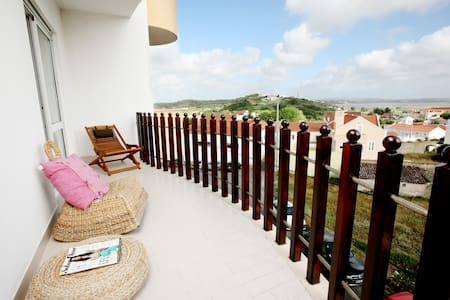 Great Apartment in Foz do Arelho (39939/AL) - Caldas da Rainha