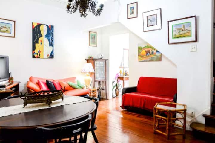 Ipiranga Cozy Room II