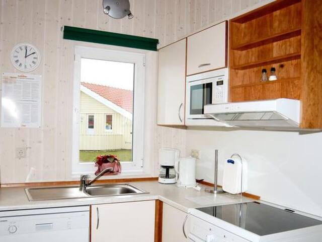 Otterndorf 10750.1 - Otterndorf - Villa