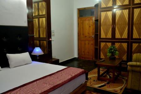 Malana Luxury Room