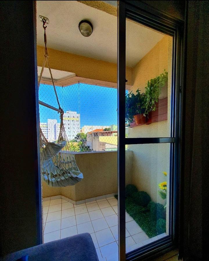 Apartamento na Penha-SP