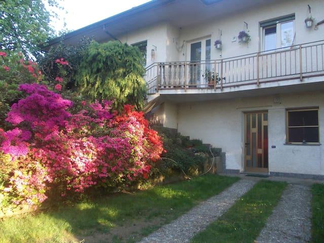 La Magiòra - Sumirago - Lägenhet