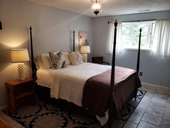 Complete private suite - Sierra Nevada, Asheville