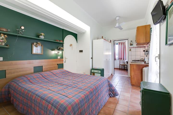 Appartamento IRIS con giardino