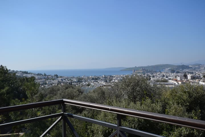 Elegant appt.best Riviera in Turkey - Bodrum - Apartment