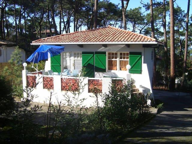 Villa - La Teste-de-Buch - Villa