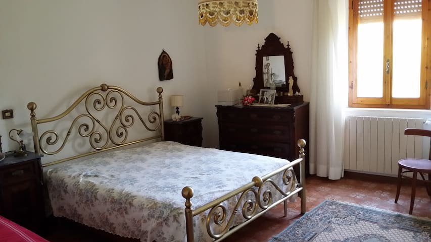 La Casa di Etruria  - Pancole - Apartment