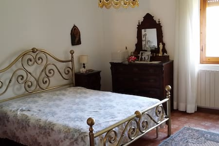 La Casa di Etruria  - Apartment