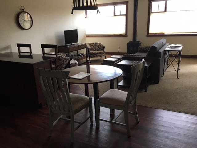 Whitefish Downtown Suites, Suite 3