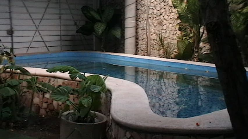 chez johnys - Mérida - Apartment