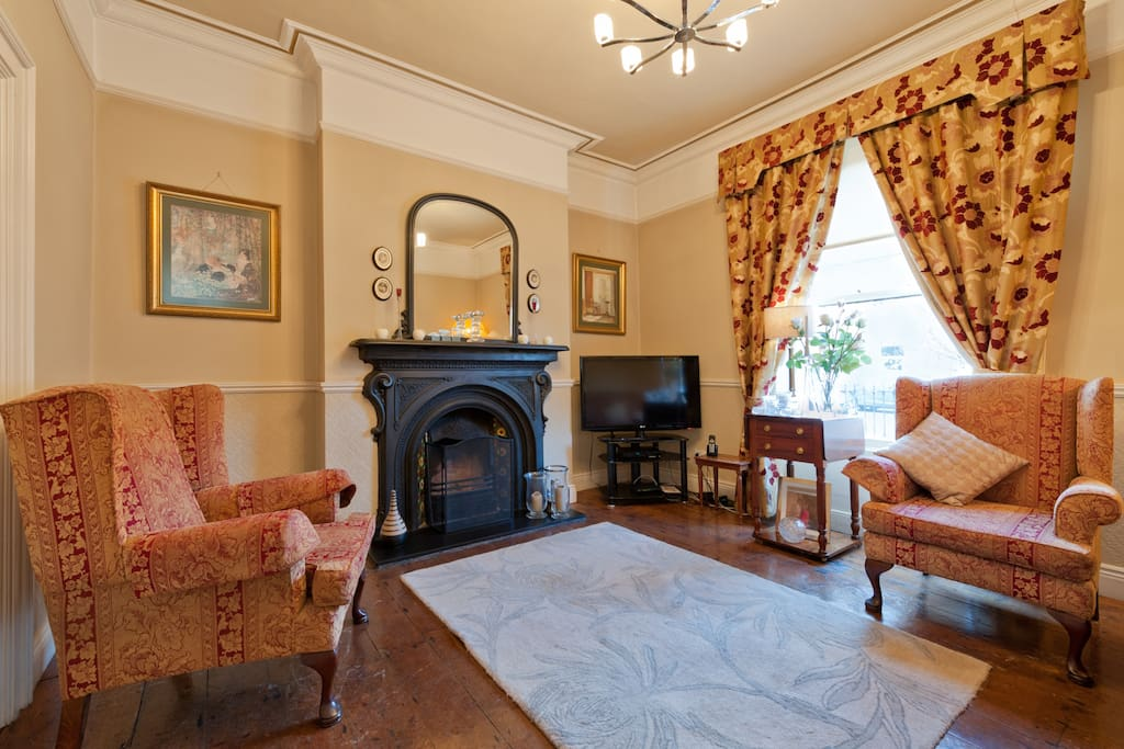 Bed And Breakfast Ranelagh