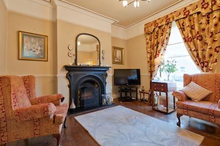 1 Double Bedroom En-Suite -Dublin 6