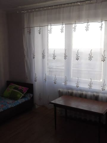 Apartment 1 bedroom in Kramatorsk - Kramatorsk - Daire