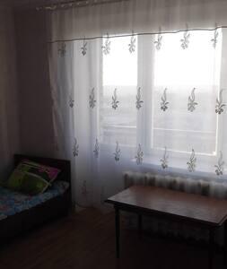 Apartment 1 bedroom in Kramatorsk - Kramatorsk - Apartmen
