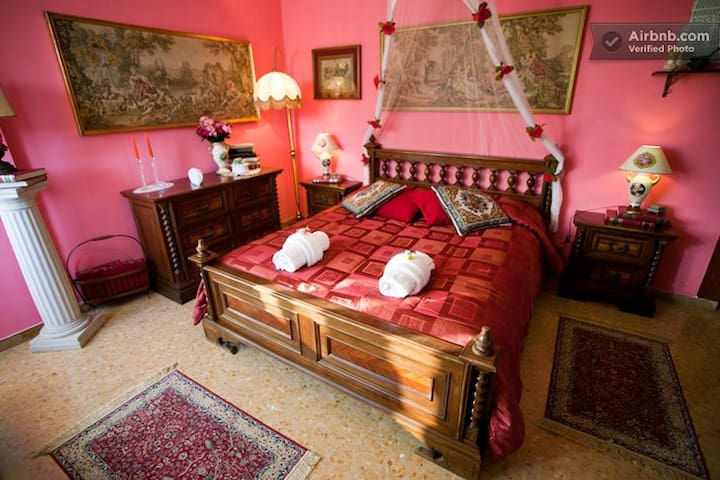 budget room in Verona - Verona - Bed & Breakfast
