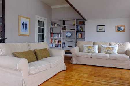 Apartment with Loch View - sleeps 4 - Inveraray